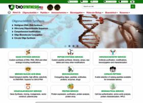 Biosyn.com thumbnail