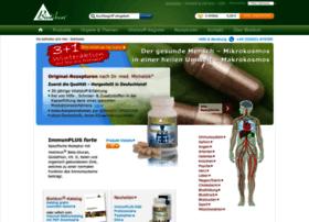Biotikon.de thumbnail