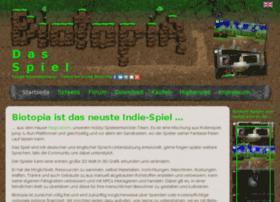 Biotopia-game.de thumbnail