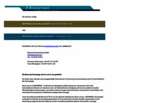 Bioversal-austria.at thumbnail