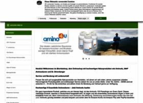 Biovitalshop.de thumbnail
