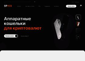 Bip39.ru thumbnail