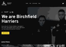 Birchfieldharriers.net thumbnail