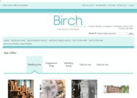 Birchjewellers.co.uk thumbnail