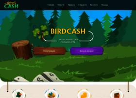 Birdcash.biz thumbnail