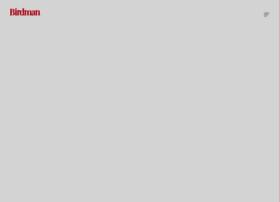 Birdman.ne.jp thumbnail