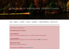 Birdsboropa.org thumbnail
