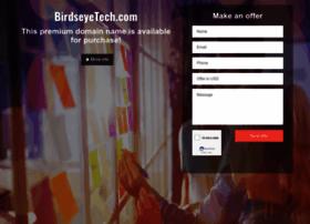 Birdseyetech.com thumbnail