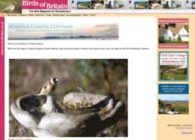 Birdsofbritain.co.uk thumbnail
