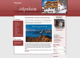 Birkenheim-soelden.at thumbnail