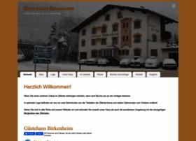 Birkenheim-zell.at thumbnail