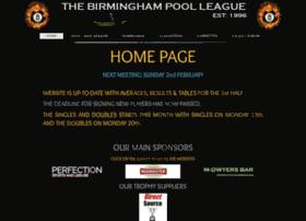 Birminghampool.co.uk thumbnail