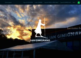Birrificiosangimignano.it thumbnail