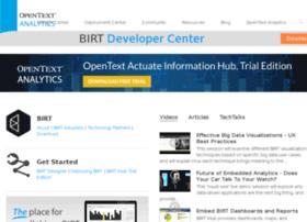 Birt-exchange.org thumbnail