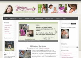Birthbabyandmom.info thumbnail