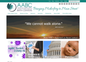 Birthcenters.org thumbnail