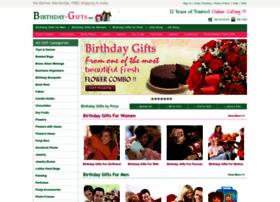 Birthday-gifts.net thumbnail