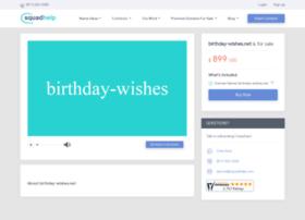 Birthday-wishes.net thumbnail