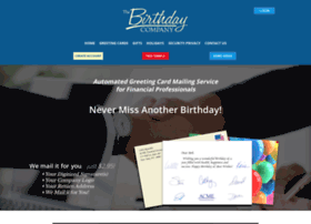 Birthdayco.com thumbnail