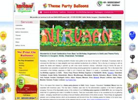 Birthdayorganiser.co.in thumbnail