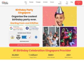 Birthdayparty.sg thumbnail
