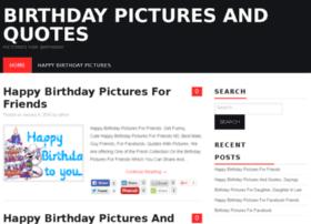 Birthdaypictures.org thumbnail