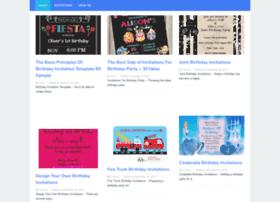 Birthdaytemplates.net thumbnail