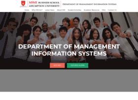 Bis.au.edu thumbnail