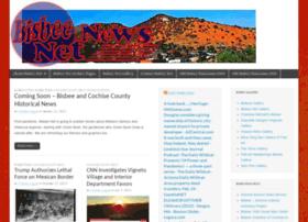 Bisbee.net thumbnail