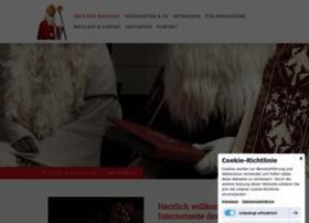 Bischof-nikolaus.de thumbnail