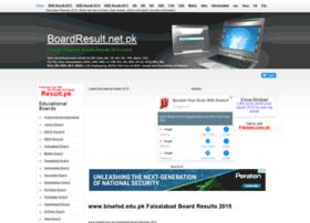 Bisefsd.boardresult.pk thumbnail