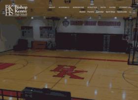 Bishopkenny.org thumbnail
