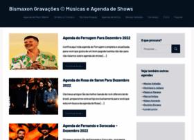 Bismaxongravacoes.com.br thumbnail