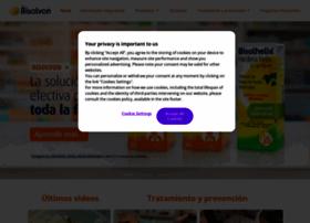 Bisolvon.com.ar thumbnail