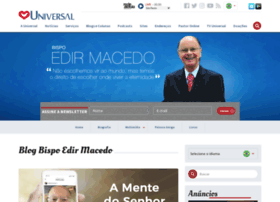Bispomacedo.com.br thumbnail