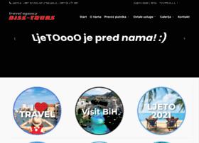 Biss-tours.ba thumbnail