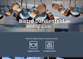 Bistro-dahlienfeld.de thumbnail