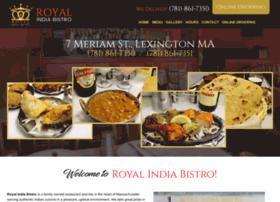 Bollywood Restaurant Lexington Ma