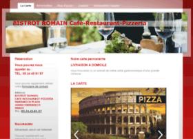 Bistrot-romain.com thumbnail