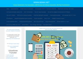 Biswa.net thumbnail