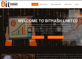 Bit-hash.biz thumbnail