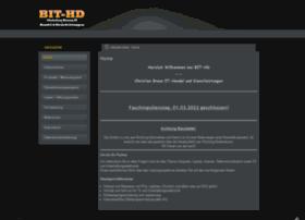 Bit-hd.de thumbnail