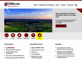 Bitburg-pruem.de thumbnail