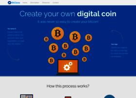 Bitclone.net thumbnail
