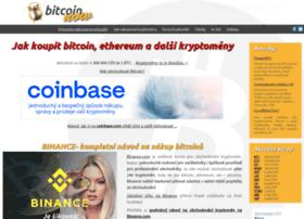Bitcoin-now.cz thumbnail