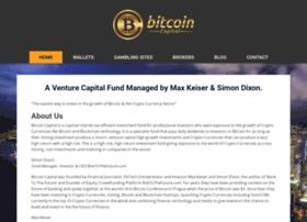 Bitcoincapital.io thumbnail