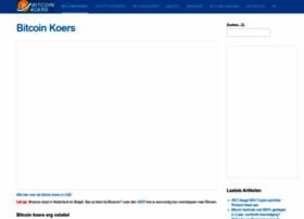 Bitcoinkoers.org thumbnail