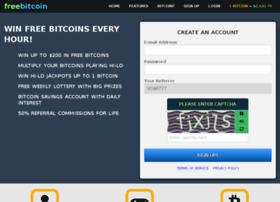 Bitcoins-free.info thumbnail