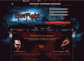 Bitefight.com.ve thumbnail