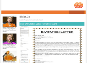 Bitfax.co thumbnail